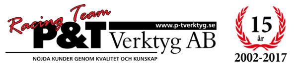 P&T Verktyg